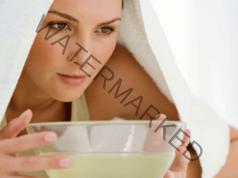 Инхалация при дихателни проблеми и кашлица със сода