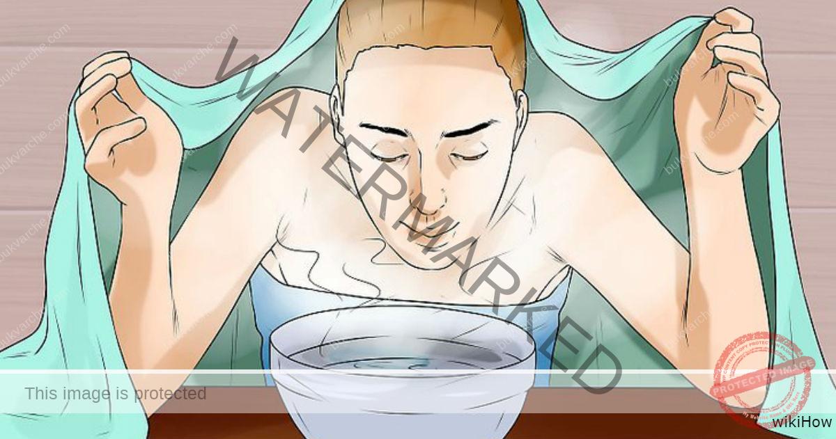 Инхалация при респираторни заболявания с чесън и сода