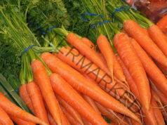 Морковено-меден сироп, който облекчава кашлицата