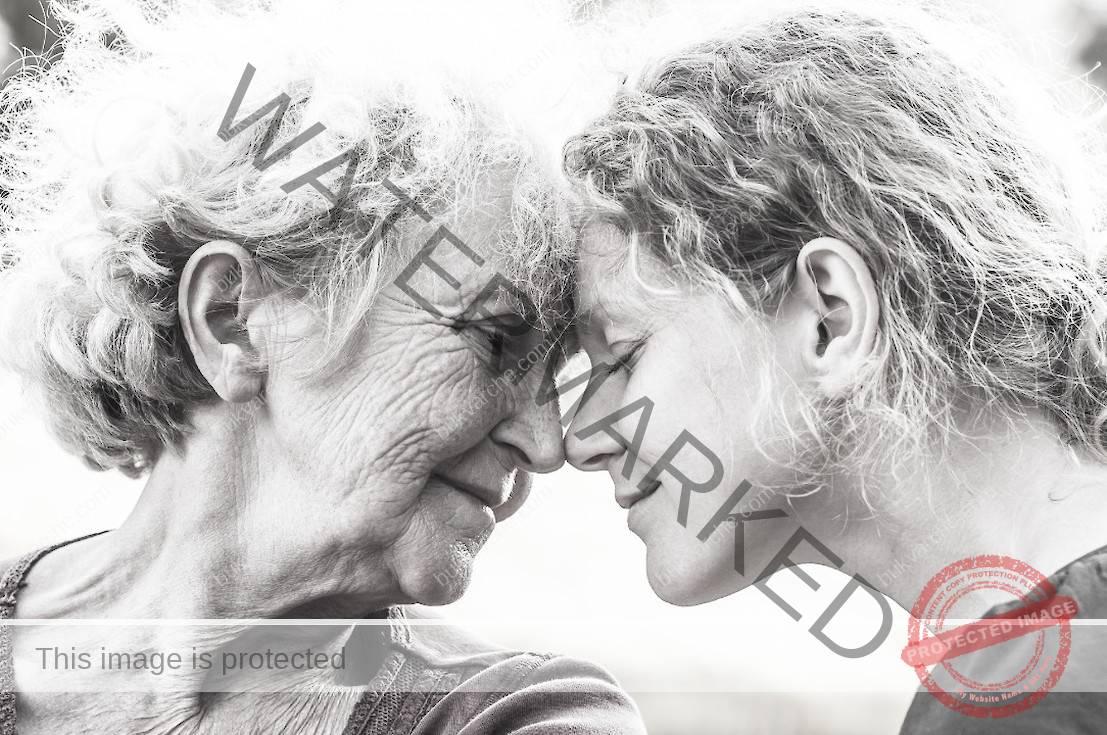 Обичайте майките си, защото имате голям късмет