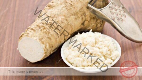 Понижаване на кръвната захар за един месец с корен от хрян