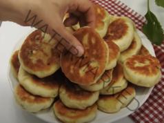 Рецепта за палачинки с кисело мляко и вкусен пълнеж