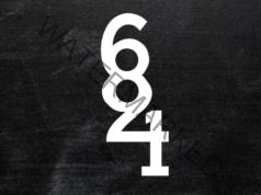 Тест на вниманието. Колко цифри има на картинката?