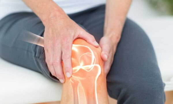 Тинктура от змийско мляко помага при болки в ставите