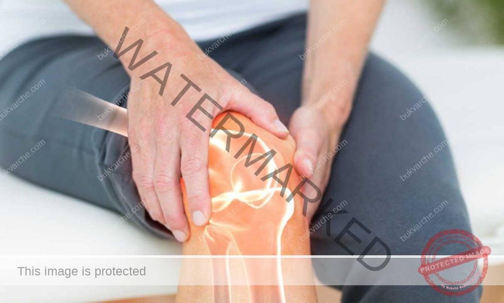 Болки в ставите при менопауза – причини и лечение