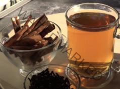 Чай от карамфил и канела бързо облекчава симптомите на настинка