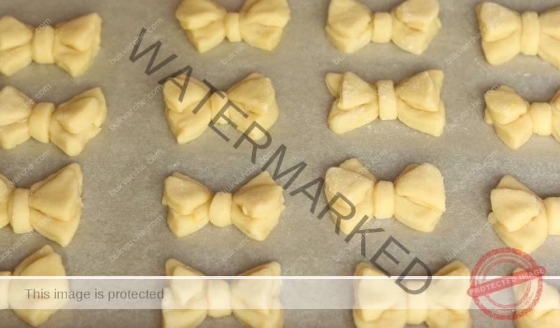 Бързи домашни сладки - лесни за приготвяне и много красиви