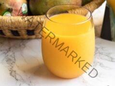Домашна витаминна напитка за цялото семейство