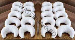Домашни кокосови сладки от минимум съставки