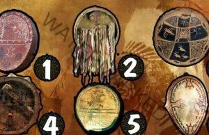 Древно шаманско гадание за бъдещето. Изберете един инструмент!