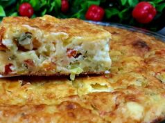Засищаща закуска с яйца и картофи - вкусно и полезно