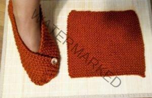 Лесни за плетене терлици, които ще стоят добре на всеки крак