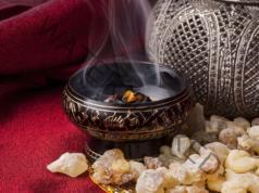 Лечебни свойства на тамяна - помага при ревматизъм
