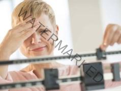 Не можете да отслабнете? Проверете следните хормони!