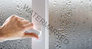 Отстраняване на влагата в апартамента: лесен трик