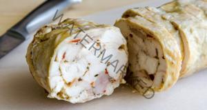 Пилешко руло: вкусен деликатес за всяка трапеза