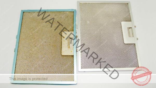 Почистете филтъра на абсорбатора с домашни средства!