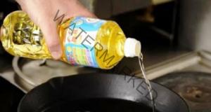 Пръски от олиото - забравете за тях с този лесен трик