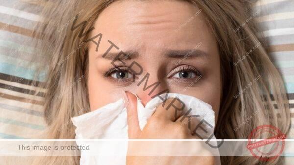 Сода при раздразнено гърло, лош дъх и запушен нос