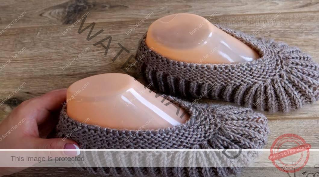 Топли, меки и удобни терлици, които вашите крака заслужават