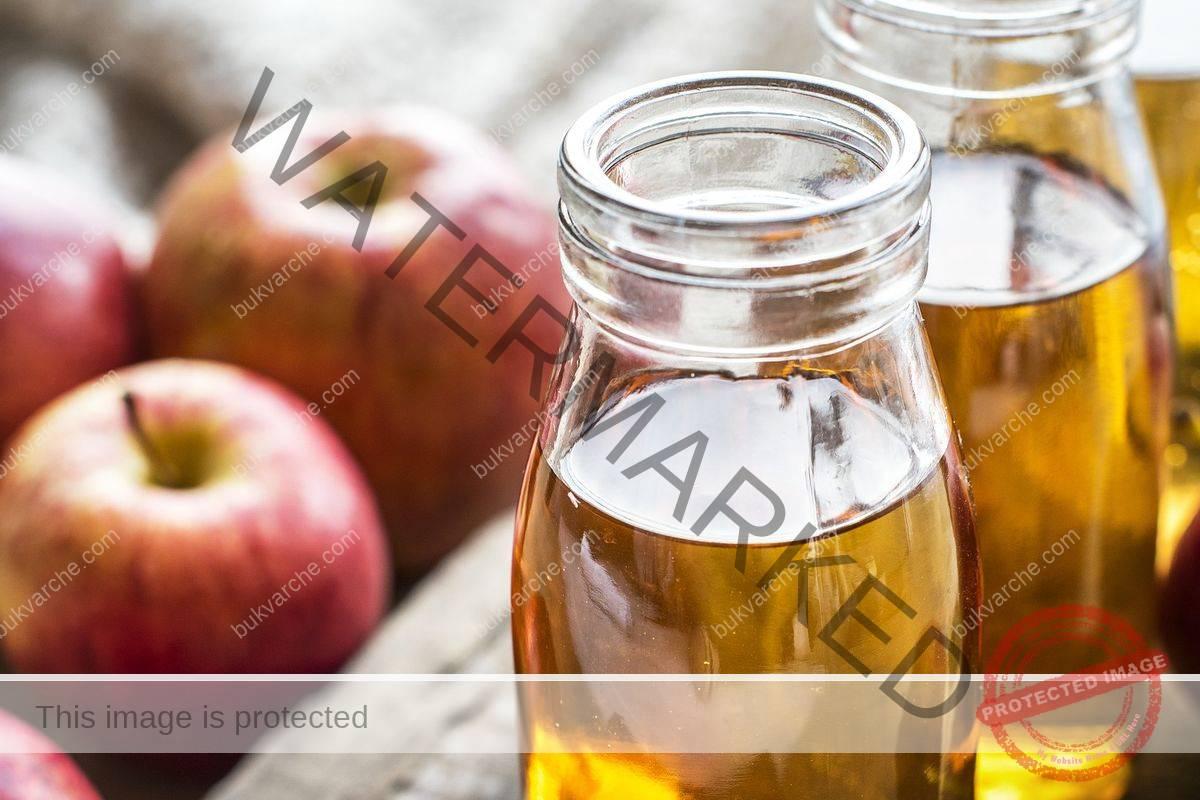 Ябълков оцет: 13+ Научно доказани ползи за здравето - Move&Flex