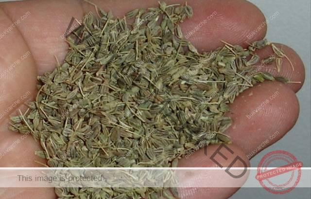 Копър срещу бръчки, петна и малки белези. Рецепта за чай