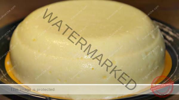 Домашно топено сирене. Не пропускайте да опитате тази рецепта!