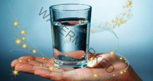 Изпълнение на желанията - техника с чаша вода, действа бързо