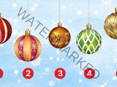 Новогодишен тест: изберете една топка и вижте какво ви очаква!