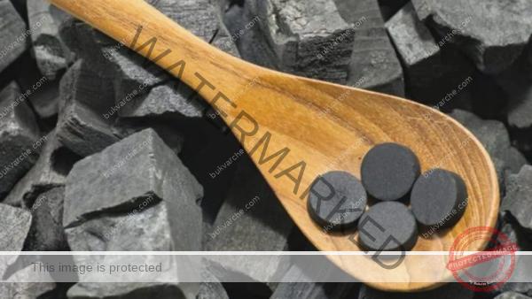 Ползи от активния въглен - почиства храносмилателната система
