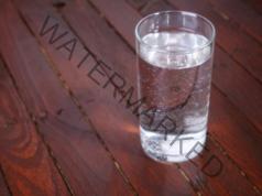 Пречистване на енергията в дома със солена вода