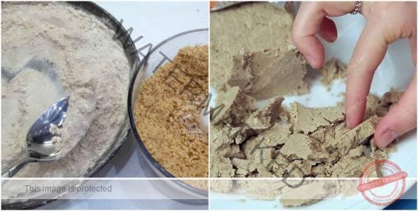Рецепта за домашна халва от слънчогледово семе