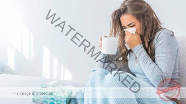 Смес за силен имунитет и за борба с грипа и вирусите