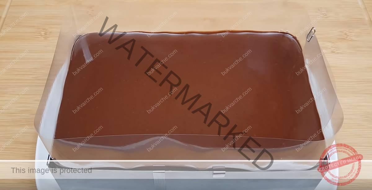 Домашна карамелена торта с изтънчен и нежен вкус