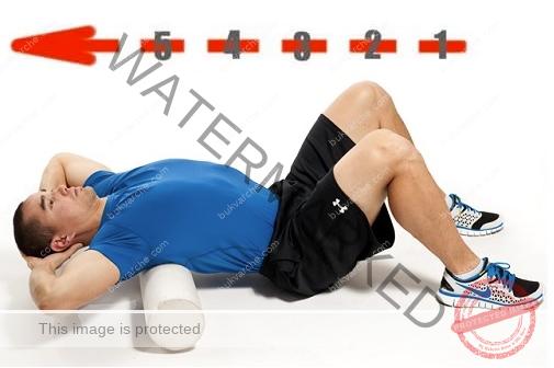 Коригиране на неправилната стойка с 8 упражнения