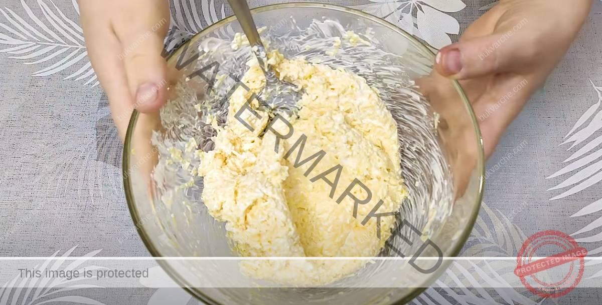 Предястие за празничната трапеза - изискана и оригинална рецепта