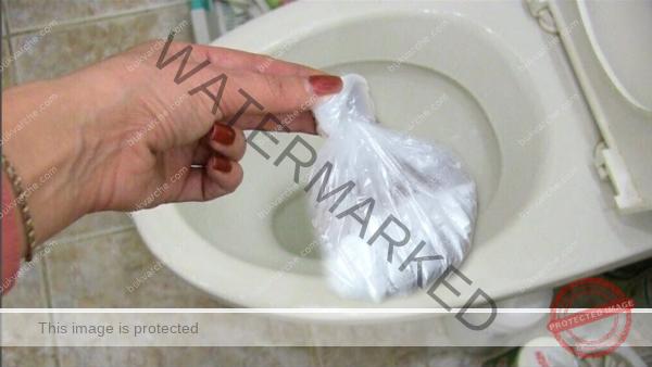 Домашен препарат за тоалетната чиния. Блести от чистота