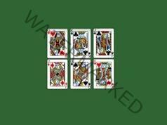 Забавен фокус с карти. Ще познаем коя карта сте избрали