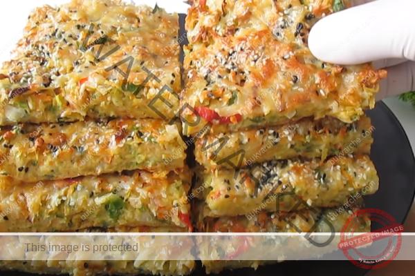 Зеленчуков обяд - здравословна и вкусна рецепта
