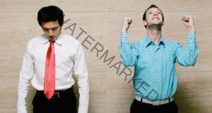 Как мисли успешния човек и как губещия? 6 разлики