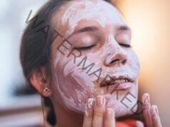 Маска срещу бръчки - подхранва и почиства кожата