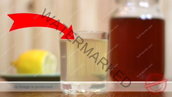 Медена вода на гладно за силен имунитет и пълноценен сън
