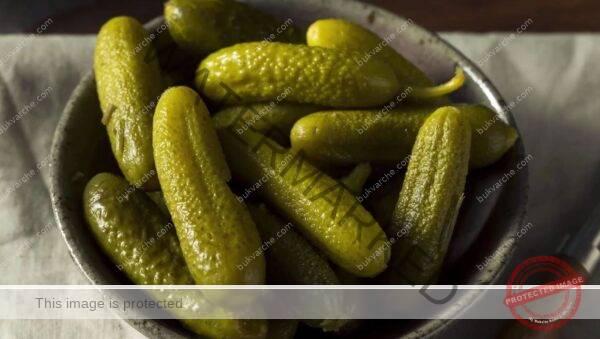 Надежден метод за консервиране на краставици - лесно и вкусно