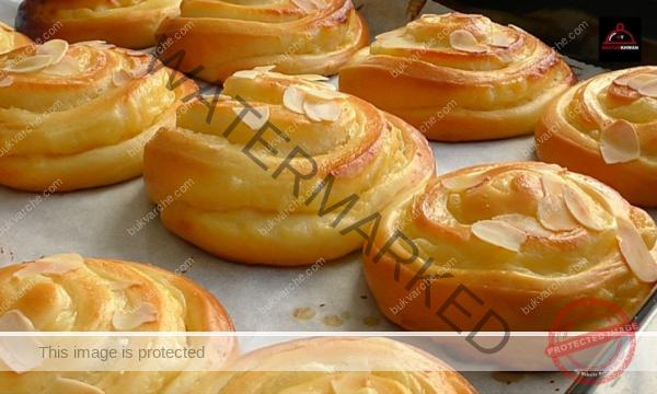 Охлюви със сирене и сметана - невероятно меки и вкусни