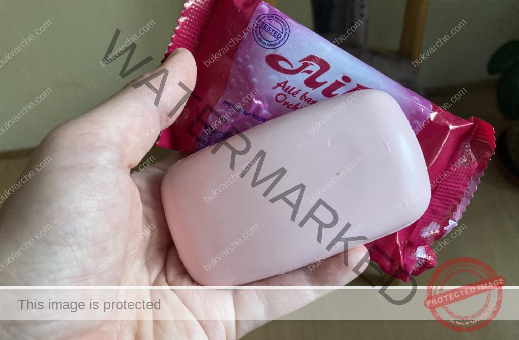 Полезни приложения на сапуна в домакинството