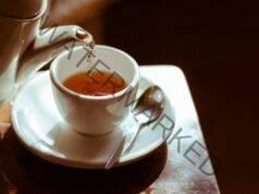 Чай от ябълка и риган срещу респираторни заболявания
