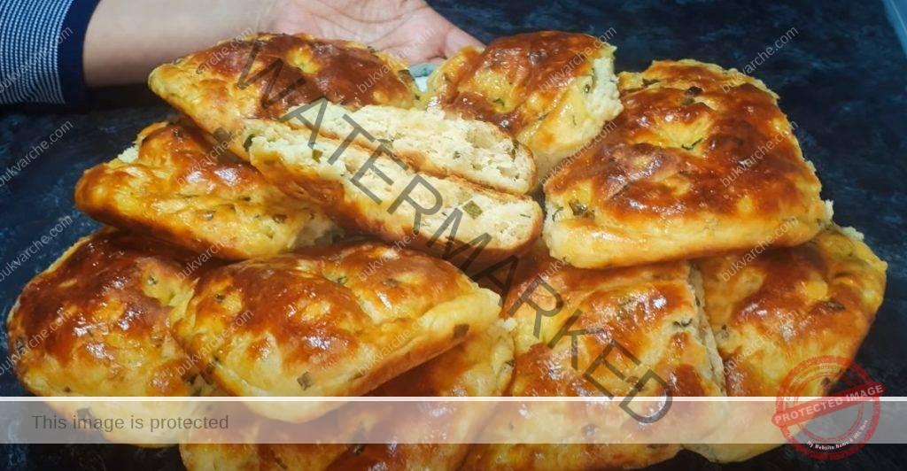Картофени понички - една по-различна, но много вкусна рецепта