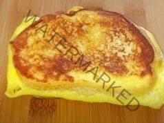 Бърза закуска: много проста и вкусна рецепта с яйца