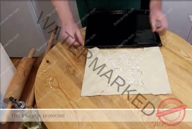 Сеченица със сирене - всички у дома ще я харесат