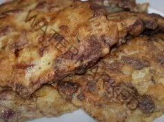 Пилешки дробчета с лук. Вкусна рецепта за обяд!